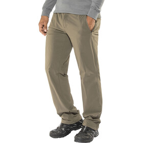 Regatta Xert Stretch II Pantalon Taille courte Homme, roasted